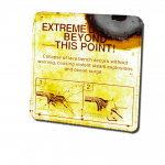 Extreme beyond this point